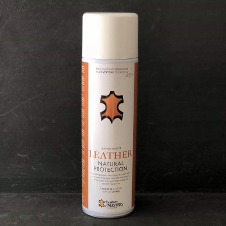 Leather Natural Protection Spray