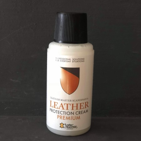 Leather Protection Cream Premium